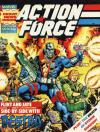 Action Force #50 Comic Books - Covers, Scans, Photos  in Action Force Comic Books - Covers, Scans, Gallery