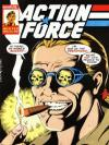 Action Force #1 comic books for sale