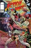 Action Planet Comics #3 comic books for sale