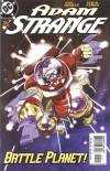 Adam Strange #7 comic books - cover scans photos Adam Strange #7 comic books - covers, picture gallery