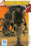 Adrenaline #2 Comic Books - Covers, Scans, Photos  in Adrenaline Comic Books - Covers, Scans, Gallery