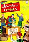 Adventure Comics #119 comic books - cover scans photos Adventure Comics #119 comic books - covers, picture gallery