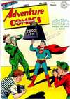 Adventure Comics #120 comic books - cover scans photos Adventure Comics #120 comic books - covers, picture gallery