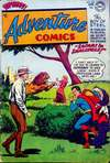 Adventure Comics #201 Comic Books - Covers, Scans, Photos  in Adventure Comics Comic Books - Covers, Scans, Gallery
