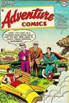 Adventure Comics #205 Comic Books - Covers, Scans, Photos  in Adventure Comics Comic Books - Covers, Scans, Gallery