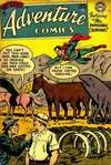 Adventure Comics #206 Comic Books - Covers, Scans, Photos  in Adventure Comics Comic Books - Covers, Scans, Gallery