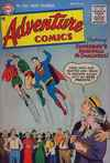 Adventure Comics #217 Comic Books - Covers, Scans, Photos  in Adventure Comics Comic Books - Covers, Scans, Gallery