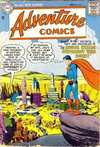 Adventure Comics #232 Comic Books - Covers, Scans, Photos  in Adventure Comics Comic Books - Covers, Scans, Gallery