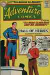 Adventure Comics #268 comic books - cover scans photos Adventure Comics #268 comic books - covers, picture gallery