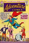 Adventure Comics #293 comic books - cover scans photos Adventure Comics #293 comic books - covers, picture gallery