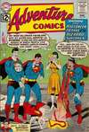 Adventure Comics #294 comic books - cover scans photos Adventure Comics #294 comic books - covers, picture gallery