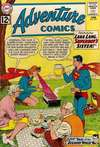 Adventure Comics #297 comic books - cover scans photos Adventure Comics #297 comic books - covers, picture gallery