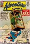 Adventure Comics #298 comic books - cover scans photos Adventure Comics #298 comic books - covers, picture gallery