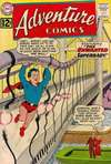 Adventure Comics #299 comic books - cover scans photos Adventure Comics #299 comic books - covers, picture gallery