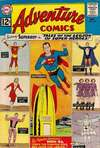 Adventure Comics #300 comic books - cover scans photos Adventure Comics #300 comic books - covers, picture gallery