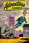 Adventure Comics #301 comic books - cover scans photos Adventure Comics #301 comic books - covers, picture gallery