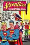 Adventure Comics #350 Comic Books - Covers, Scans, Photos  in Adventure Comics Comic Books - Covers, Scans, Gallery