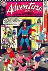 Adventure Comics #352 comic books - cover scans photos Adventure Comics #352 comic books - covers, picture gallery