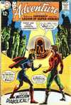 Adventure Comics #374 comic books for sale