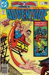 Adventure Comics #473 comic books - cover scans photos Adventure Comics #473 comic books - covers, picture gallery