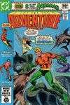 Adventure Comics #476 comic books - cover scans photos Adventure Comics #476 comic books - covers, picture gallery