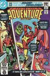 Adventure Comics #477 comic books - cover scans photos Adventure Comics #477 comic books - covers, picture gallery