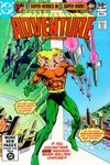 Adventure Comics #478 comic books - cover scans photos Adventure Comics #478 comic books - covers, picture gallery