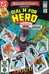 Adventure Comics #483 comic books - cover scans photos Adventure Comics #483 comic books - covers, picture gallery