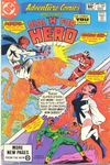 Adventure Comics #487 Comic Books - Covers, Scans, Photos  in Adventure Comics Comic Books - Covers, Scans, Gallery