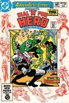 Adventure Comics #489 Comic Books - Covers, Scans, Photos  in Adventure Comics Comic Books - Covers, Scans, Gallery