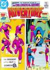 Adventure Comics #493 Comic Books - Covers, Scans, Photos  in Adventure Comics Comic Books - Covers, Scans, Gallery