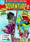 Adventure Comics #495 Comic Books - Covers, Scans, Photos  in Adventure Comics Comic Books - Covers, Scans, Gallery