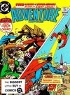 Adventure Comics #497 Comic Books - Covers, Scans, Photos  in Adventure Comics Comic Books - Covers, Scans, Gallery