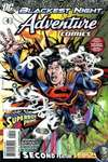 Adventure Comics #507 Comic Books - Covers, Scans, Photos  in Adventure Comics Comic Books - Covers, Scans, Gallery