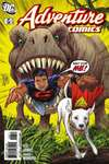 Adventure Comics #509 comic books - cover scans photos Adventure Comics #509 comic books - covers, picture gallery