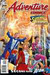Adventure Comics #516 comic books - cover scans photos Adventure Comics #516 comic books - covers, picture gallery