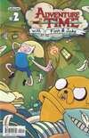 Adventure Time Comic Books. Adventure Time Comics.