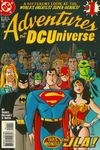 Adventures in the DC Universe #1 comic books - cover scans photos Adventures in the DC Universe #1 comic books - covers, picture gallery