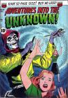 Adventures into the Unknown #26 Comic Books - Covers, Scans, Photos  in Adventures into the Unknown Comic Books - Covers, Scans, Gallery
