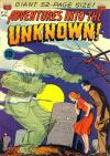 Adventures into the Unknown #30 Comic Books - Covers, Scans, Photos  in Adventures into the Unknown Comic Books - Covers, Scans, Gallery