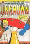 Adventures into the Unknown #96 comic books for sale