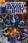 Adventures of Bayou Billy #5 comic books for sale