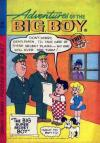 Adventures of Big Boy #104 comic books for sale