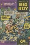 Adventures of Big Boy #176 comic books for sale