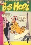 Adventures of Bob Hope #19 comic books for sale