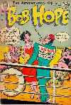 Adventures of Bob Hope #23 comic books for sale