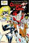 Adventures of Chrissie Claus comic books