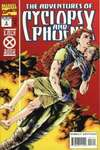 Adventures of Cyclops and Phoenix #3 comic books - cover scans photos Adventures of Cyclops and Phoenix #3 comic books - covers, picture gallery