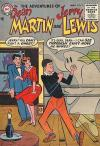 Adventures of Dean Martin and Jerry Lewis #21 Comic Books - Covers, Scans, Photos  in Adventures of Dean Martin and Jerry Lewis Comic Books - Covers, Scans, Gallery