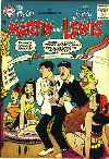 Adventures of Dean Martin and Jerry Lewis #38 Comic Books - Covers, Scans, Photos  in Adventures of Dean Martin and Jerry Lewis Comic Books - Covers, Scans, Gallery